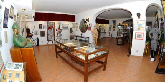 Il museo del 3° Reggimento Genio Guastatori è ora nel circuito dei civici di Udine