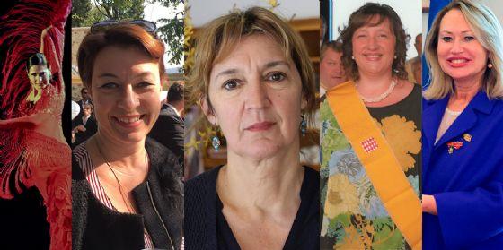 """Sono cinque le vincitrici del Premio internazionale alla carriera """"Donna di Fiori 2018"""""""