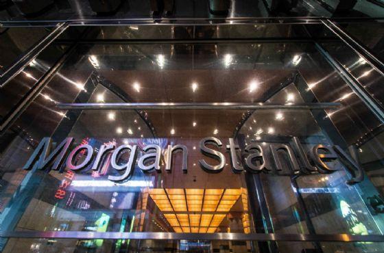 La sede centrale di Morgan Stanley
