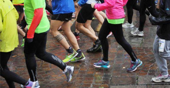 Domenica di corse a Torino