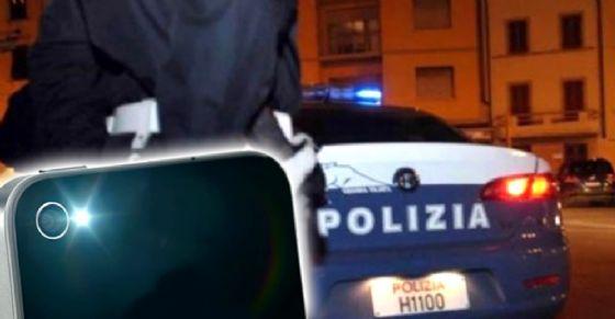 Furto a Torino, ventiquattrenne di origini marocchine arrestato