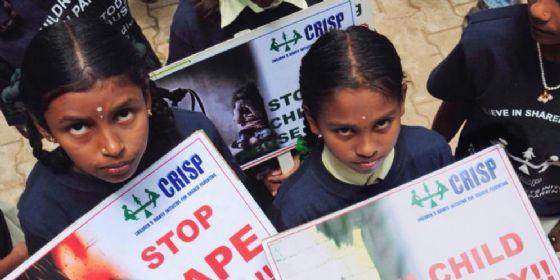 India: stupri su bambine, violentate e poi uccise