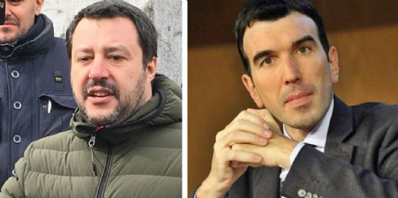 Ultima settimana prima del voto: Salvini e Martina in Fvg
