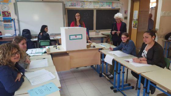 Elezioni in Molise