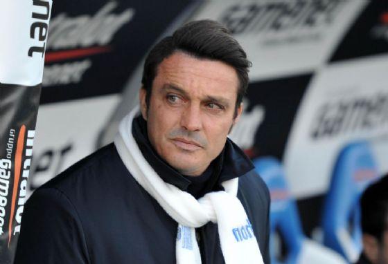 Massimo Oddo, allenatore dell'Udinese