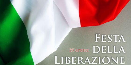 La celebrazione del 25 aprile a Pordenone