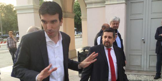 Martina: «Fvg merita rispetto, vergognoso che centrodestra utili elezioni per regolare i conti» (© Pd)