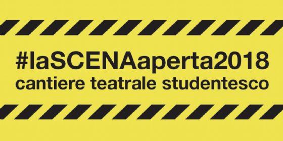 Ritorna per il terzo anno #LaScenaAperta a Gradisca d'Isonzo