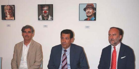 """Presentata la terza edizione di """"Mosaic Young Talent-Icons of art"""" a Palazzo Ricchieri"""