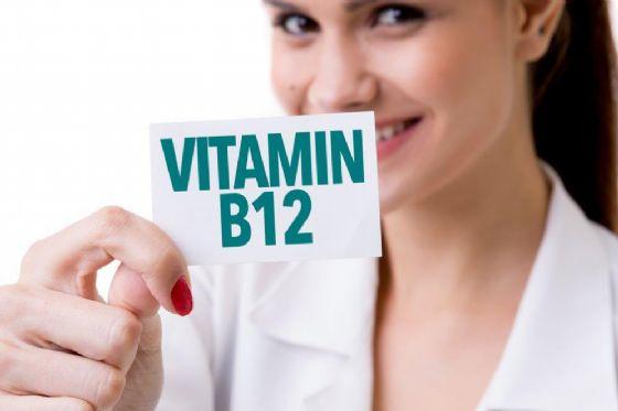 La vitamina B12 riduce il rischio di ipertensione
