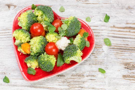 Dieta mediterranea e benessere dell'intestino