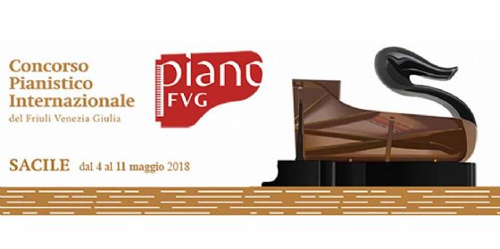 Piano FVG: torna a Sacile il concorso pianistico internazionale