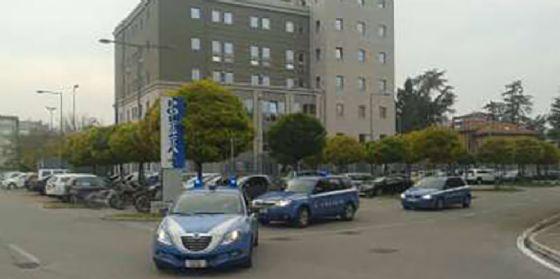 Pordenone, servizi straordinari di controllo del territorio da parte della polizia di Stato (© Polizia di Stato)