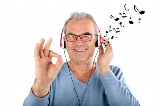 La musica riattiva alcune aree cerebrali nei pazienti affetti da Alzheimer