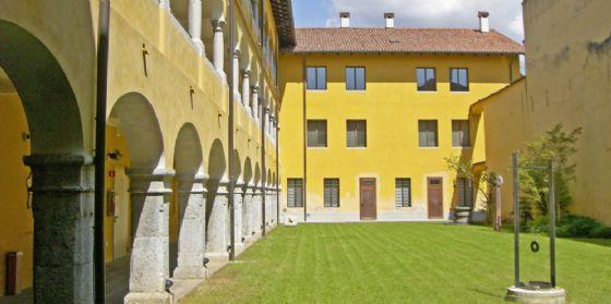 Incontri e cultura a Gorizia con la Biblioteca Statale Isontina