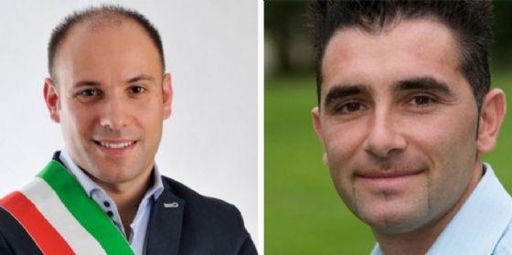 Eletti Leon sindaco di San Giorgio della Richinvelda e Dolfi sindaco di Brugnera
