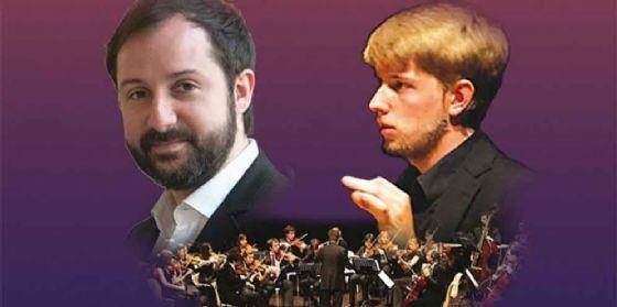 """23° Pordenone Music Festival: all'Auditorium Concordia il """"Concerto dei due mondi"""""""