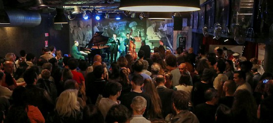 Torino Jazz Festival 2018