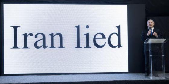 Il discorso alla nazione di Benyamin Netanyahu