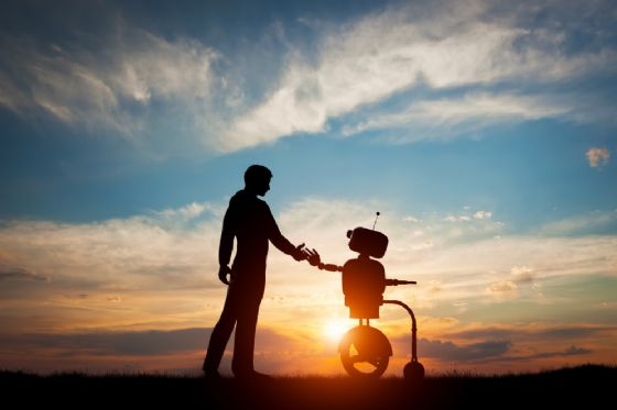 A Roma il congresso su intelligenza artificiale e robotica