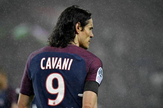 Cavani sul futuro: 'Col PSG nessun rinnovo, e la Juve...'