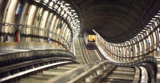 Passi avanti per la linea 2 della metropolitana