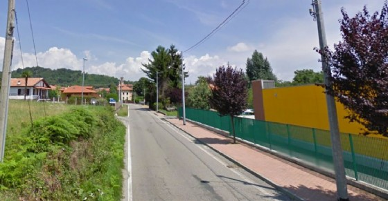 Regione Montasso a Dorzano