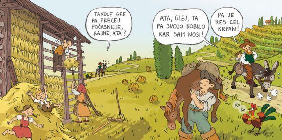 A Pordenone il fumetto è protagonista (© Viva Comix Pordenone)