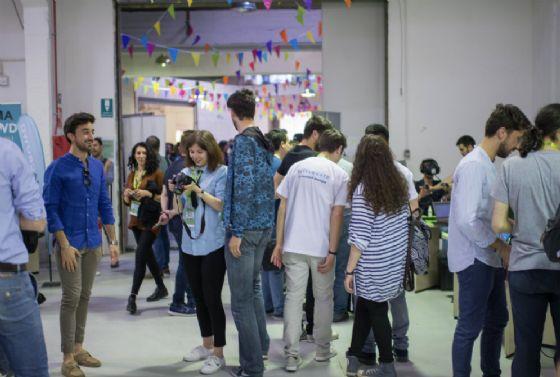 Come partecipare a Startuppato, l'evento dell'innovazione torinese