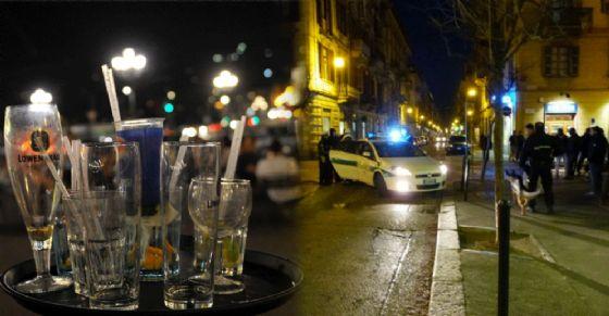 Appendino propone lo stop agli alcolici d'asporto a partire dalle 21:00