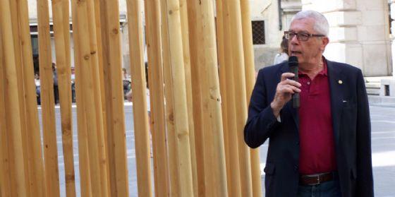Legno Servizi: bilancio inutile con oltre 9 mila metri cubi di legname commercializzato (© Legno Servizi)