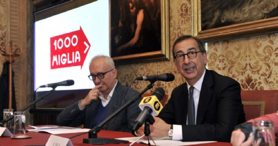 Alfa Romeo: tutto pronto per la Mille Miglia 2018