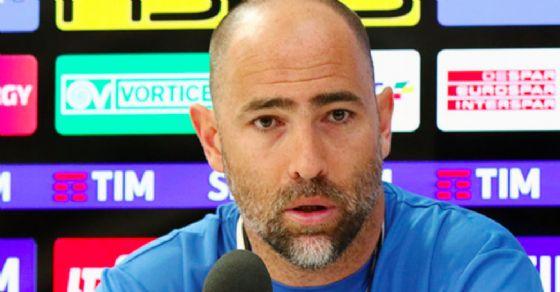 Tudor carica la squadra: «Rispetto per l'Inter ma nessuna paura» (© Udinese)