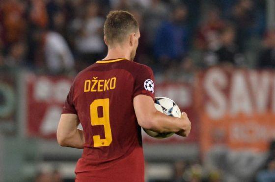 Milan, obiettivo Dzeko. Alla Roma offerto Bacca