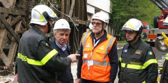 All'Ateneo di Udine la cattedra Unesco sulla sicurezza e riduzione dei rischi di disastro