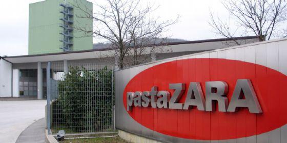 Pasta Zara: Fedriga garantisce il massimo impegno della Regione Fvg (© Pasta Zara)