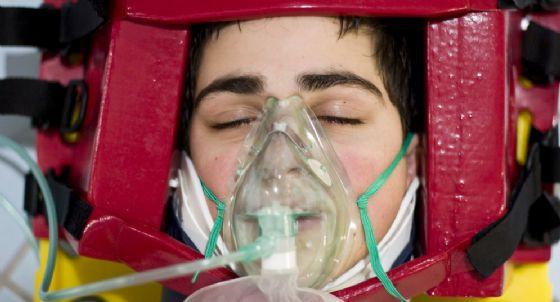 Il miracolo di Trenton: si sveglia poco prima dell'espianto di organi