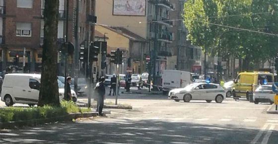 Polizia municipale (immagine d'archivio) (© Raffaele Petrarulo)