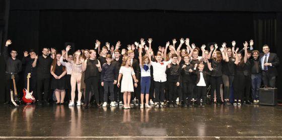 Pordenone Musica Festival Diapason d'oro: i vincitori e le vincitrici (© foto Angelo Simonella)