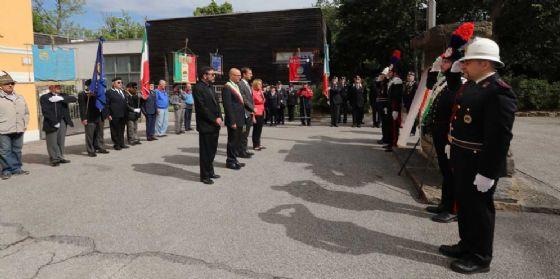 Al Ferdinandeo ricordate le vittime del terrorismo interno e internazionale