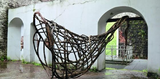 Humus Park: 13 giorni, 3 comuni, 3 parchi, oltre 90 artisti da 13 paesi del mondo, 8 scuole d'arte e accademie coinvolte