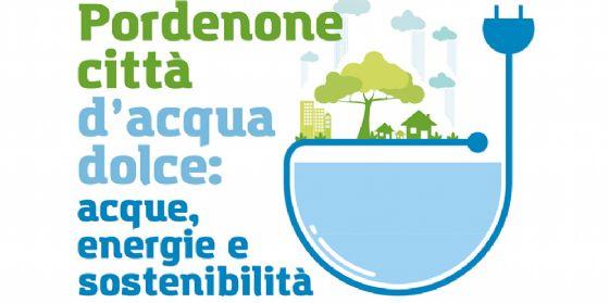 """FAI promuove """"Pordenone città d'acqua dolce: acque, energie e sostenibilità"""" (© Fai FVG)"""