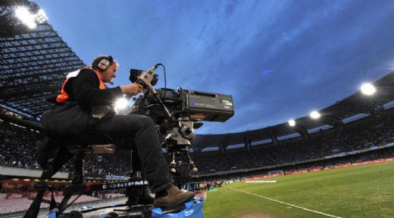 Dove saranno visibili le partite della serie A nel prossimo triennio?