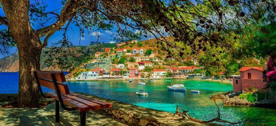 Volo charter ogni sabato dal Fvg a Cefalonia (© grecia.info)