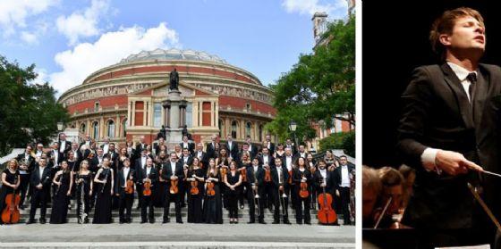 Il grande ritorno della Royal Philharmonic Orchestra al Giovanni da Udine