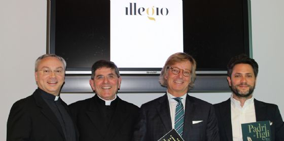 Illegio, il Comitato di San Floriano si rinnova: nuovo presidente e direttore (© Comitato di San Floriano)