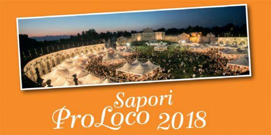 Ersa a Sapori Pro Loco. Proposti incontri, degustazioni e show cooking