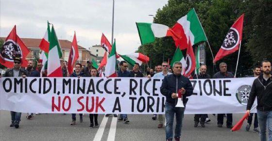 Manifestazione di domenica 13 maggio