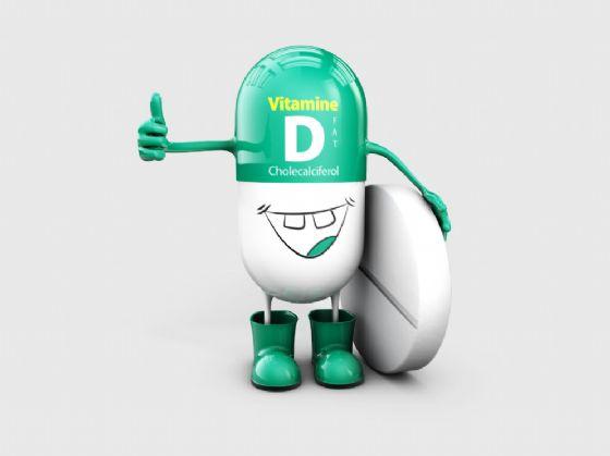 La vitamina D potrebbe combattere il diabete