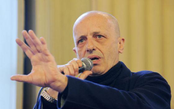 Alessandro Sallusti, direttore del Giornale